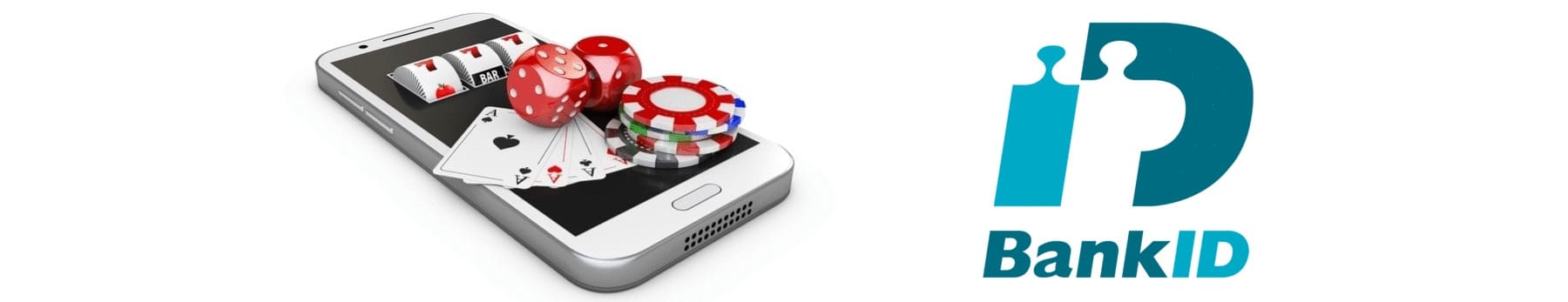 Casino med mobilt bankid