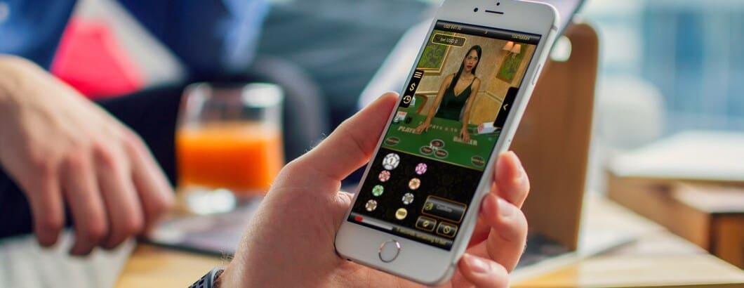 Vad ska ett mobilcasino erbjuda