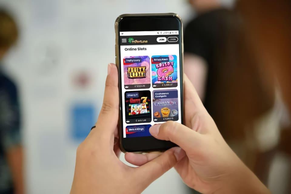 Vad ska ett mobilcasino erbjuda?